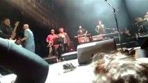 Calca al concerto rock in Argentina, 2 morti