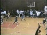 Nba Basketball - Vince Carter - The Best Dunk  Game