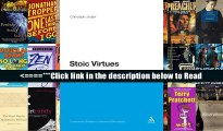 Read Stoic Virtues: Chrysippus and the Religious Character of Stoic Ethics (Continuum Studies in