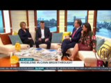 GMB Piers Morgan - Madeleine McCann 13th March 2017