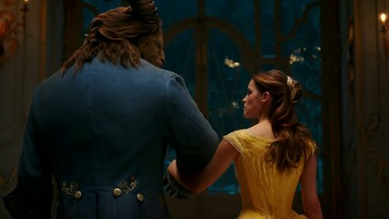 Beauty and The Beast Full Movie HD