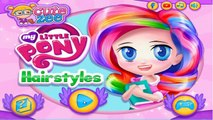 My Little Pony Circus Fun: Pony Games - My Little Pony Circus Fun | Kids Play Palace