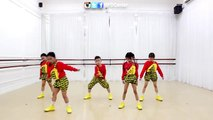 HIP HOP DANCE KIDS DANCE CHOREOGRAPHY HIPHOP DANCE VIDEO