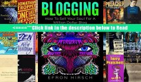Read Blogging: How To Sell Your Soul For A Million Dollar Blog: Volume 1 (Blogging, Blogger, Blog)
