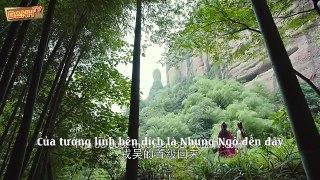 Tan Anh Hung Xa Dieu 2017 Tap 38 Thuyet Minh