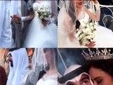 خيانة وحمل قبل الزفاف.. تفاصيل مثيرة في قصة زواج وطلاق مريم حسين وفيصل الفيصل
