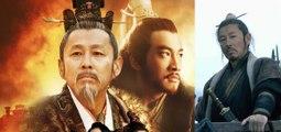 Phim Trung Quốc: Hán Sở tranh hùng