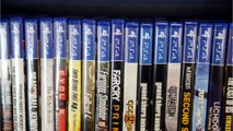 PS4 Games Coming To PlayStation Now