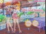 Best Games for Kids - Sweet Baby Girl Summer Fun iPad Gameplay HD