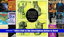 Download Animal Studies: 550 Illustrations of Mammals, Birds, Fish and Insects (Dover Pictorial