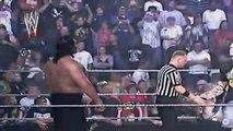 John Cena vs The Great Khali l WWE One Night Stand 2007 Full Macth