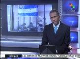 Hondureños elegieron contendientes a la presidencia
