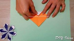 Easy Origami for KTie