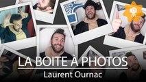 [La boîte à photos] Pourquoi Laurent Ournac a dû répondre à une interview en se faisant passer pour Cyril Lignac