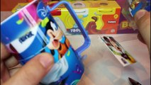 Learn ABC Alphabet with Disney Mickey Mouse, Minnie Mouse, Goofy, Donald Duck & Other Disn