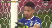 Mouhamadou Habib Habibou Goal - Lens1-1Sochaux 13.03.2017