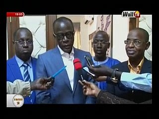 Affaire 500 millions, Yakham Mbaye a reçu Sidi Lamine Niass (vidéo)