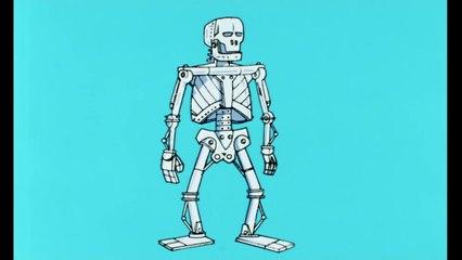 Il Était Une Fois... La Vie - Épisode 19 - Les Os et Le Squelette (Extrait)
