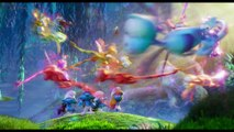 Smurfs The Lost Village - Lost