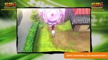 Yo-kai Watch 2 : Esprits Farceurs - Démo disponible