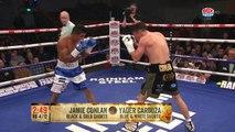 Jamie Conlan vs Yader Cardoza (10-03-2017) Full Fight