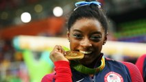 Simone Biles' Best Moves