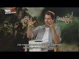 Sucker Punch : Interview de Zack Snyder