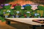 Tortues Ninja Les Chevaliers décaille S03E44 Le Grand Retour