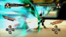 Naruto Storm Revolution Epic Fights! Japan Expo Championship