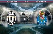 Juventus VS FC Porto Live Stream Today 03/14/2017 Champions League