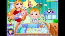 Детка ребенок Дора Проводник игра орешник кино новорожденный в вакцинация