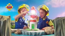 Simba NEW Feuerwehrmann / Fireman Sam - Leuchtturm / Lighthouse UK Toy Unboxing