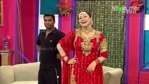 Best Of Zafri Khan and Nargis New Pakistani Stage Drama Full Comedy