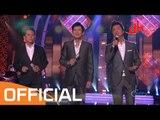 Liên Khúc Nghèo - Hai Đứa Nghèo - Số Nghèo (Karaoke) - Tuấn Vũ & Duy Trường & Khánh Lâm