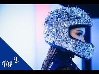 3 Ngày trước khi bấm máy MV Break The Rules - Tập 2