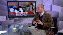 Jesús Silva-Herzog Márquez | ¿Cómo se va a financiar el nuevo Modelo Educativo?