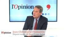 Jean-Christophe Fromantin: «François Fillon doit garder la force, l'audace de son programme»