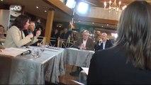 Élections municipales 2014 à Arras : Hélène Flautre propose les transports gratuits - Wéo