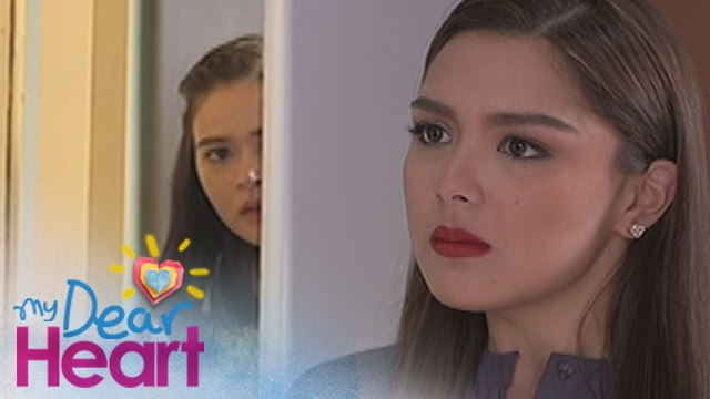 My Dear Heart: Clara's reason of helping Heart | Episode 36