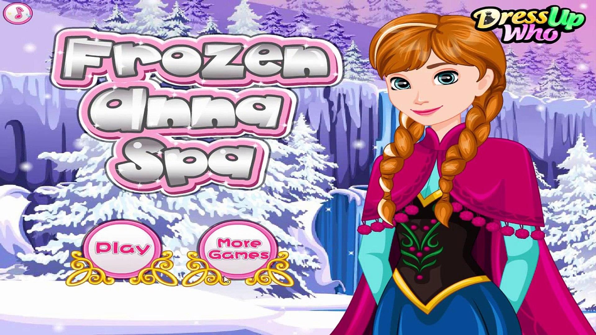 в и к и Анна дисней Пасха Эльза для замороженные весело Игры Дети Принцесса