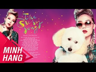 The Busy Song - Minh Hằng - Live [Campus Tour 2015 - Cần Thơ] | Minh Hang Official