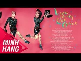 YOLO - Minh Hằng - Live [Campus Tour 2015 - Cần Thơ] | Minh Hang Official