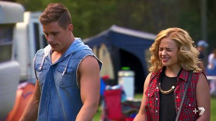 Home And Away Episode 6616 14 March 2017