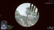 Un joueur de Battlefield 4 se fait troller par un adversaire sur La Danse des Canards
