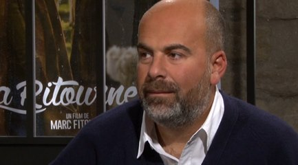Entretien   Marc FITOUSSI   FilmoTV