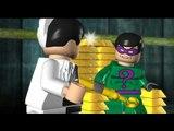 #LEGO #Batman The Videogame Episode 5 - Batman, Robin vs The Riddler