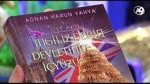 Üst Akıl: İngiliz Derin Devletinin İçyüzü kitabını okumanızı tavsiye ederim.