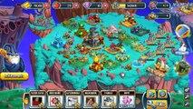 Приключение андроид Игры ИОС легенды уровни карта монстр часть прохождение 10 26-30