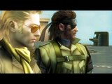 Metal Gear Solid The Legacy Collection Bande Annonce