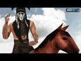 Lone Ranger Le Jeu Vidéo Bande Annonce